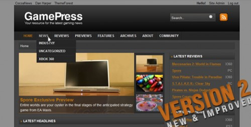 10_GamePress