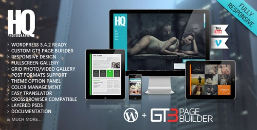 23_HQ Photography Responsive WP Theme