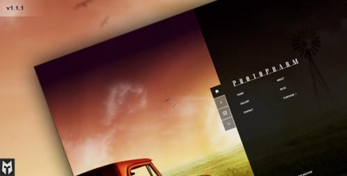 32_PhotoPharm - Premium Photography and Blog Theme
