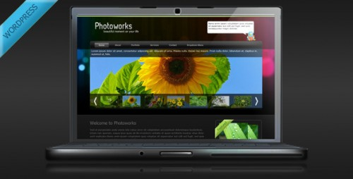 36_Photography and Portfolio Wordpress Theme