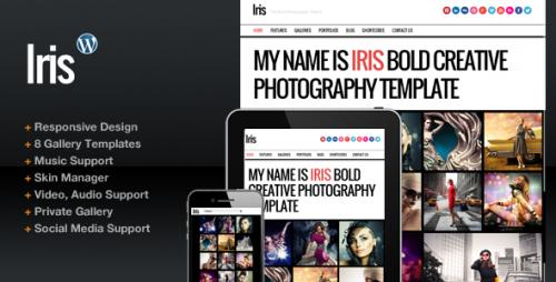 44_Iris Bold Photography Portfolio Theme