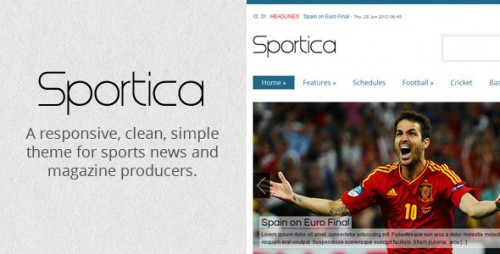 4_Sportica - Responsive Sports News, Magazine