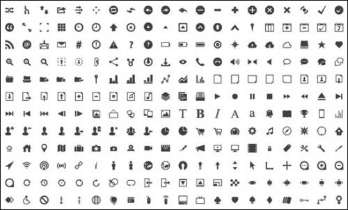 7_Pyconic Icons Free