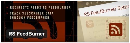 RS FeedBurner