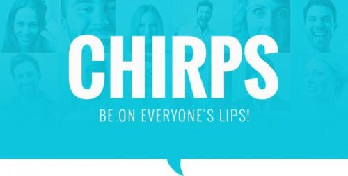 Chirps - The Magazine Review Premium Theme