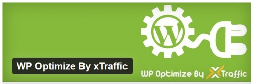 WP Optimize By xTraffic
