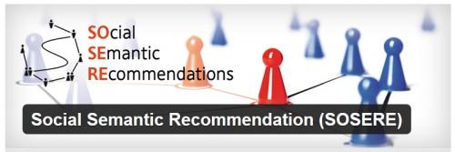 Social Semantic Recommendation