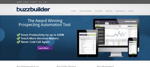 BuzzBuilder Pro
