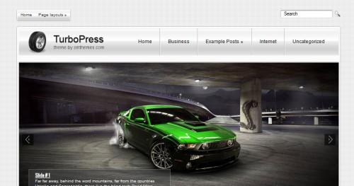 TurboPress